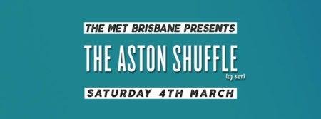 aston shuffle