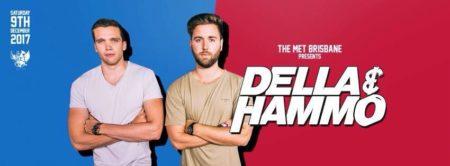della and hammo