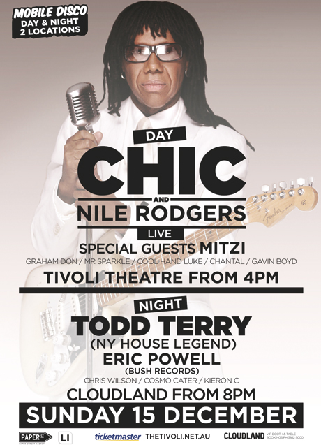 nile-rodgers-chic- todd-terry