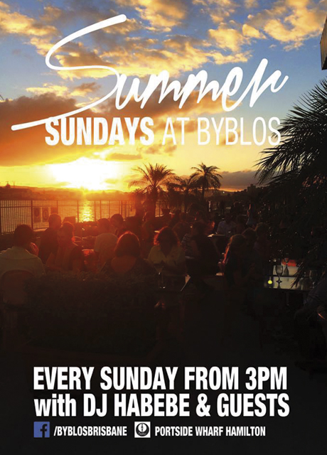 summer sundays byblos