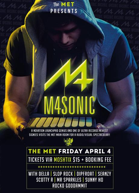 m4sonic