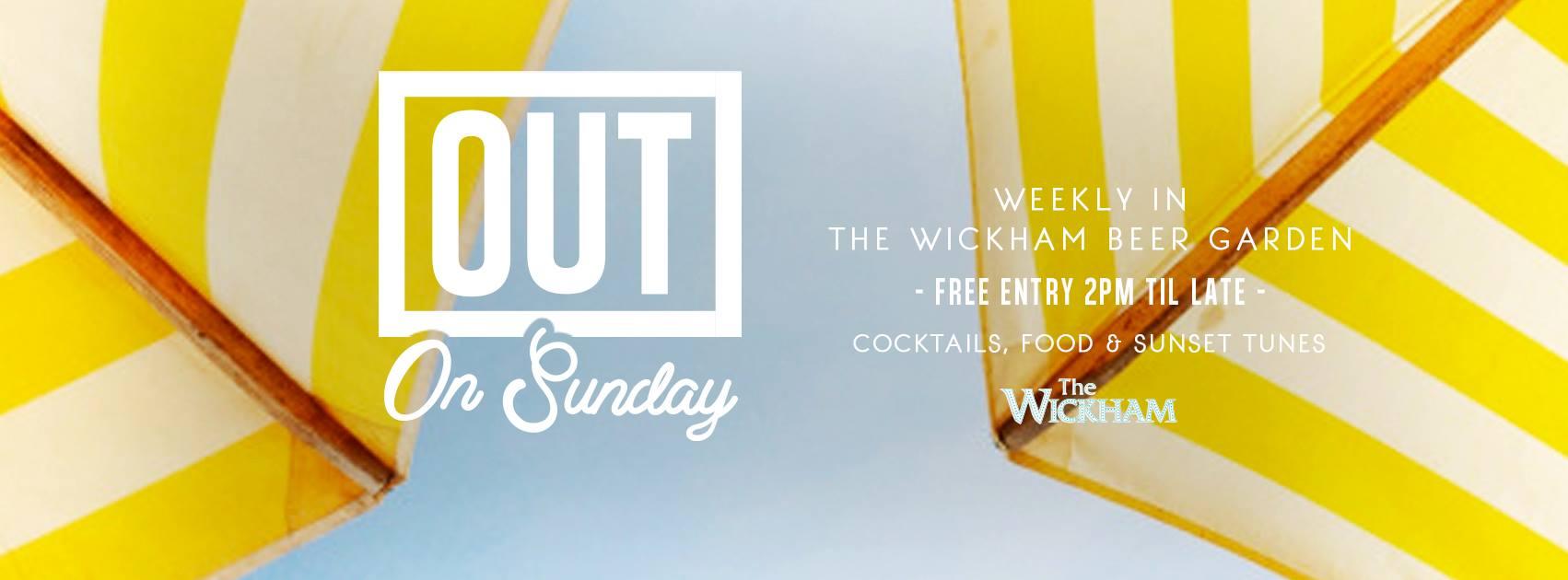 wickham out on sunday 8.11.15