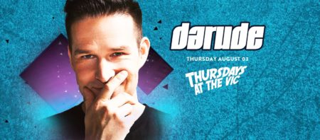 darude - thursdays at the vic