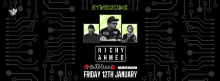 Syndrome pres Richy Ahmed