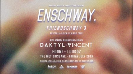 enschway friendschway 3 tour