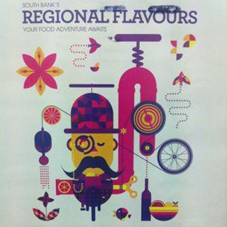 regional flavours