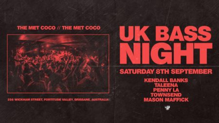 uk bass night