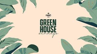 greenhouse sundays osbourne hotel