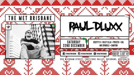 paul dluxx 22 dec