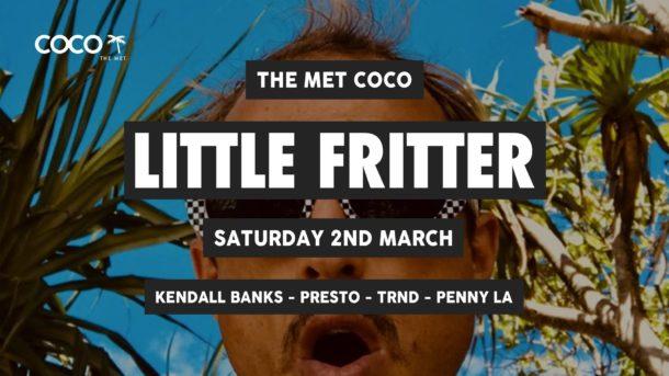 little fritter