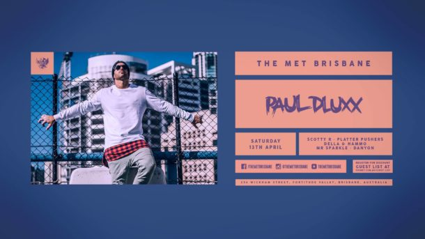 paul dluxx-13-april-19