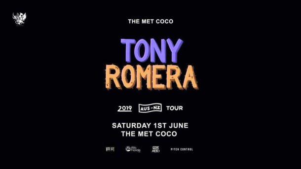 Tony Romera
