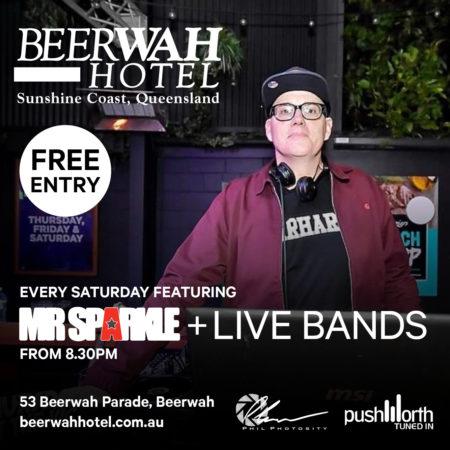 beerwah hotel aug 19