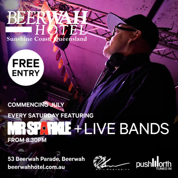 beerway hotel july 19